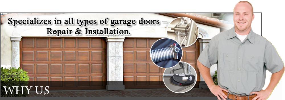 installation porte de garage pdf