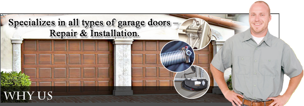 Ottawa Garage Door Repair And Installation Services